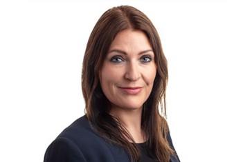 Sarah Calvi-Sibler